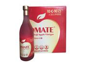 知心知己红富士苹果醋750ml×6瓶