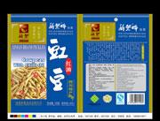 新繁106克红油豇豆