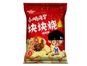 小明同学块块烧烧烤味60g