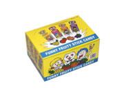 古迪马来西亚雪糕棒(水果味)箱