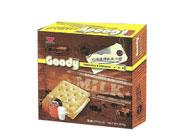 古迪Goody夹心饼