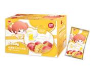 古迪北海道乳球心糖系列-芒果