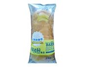 金成永香泡芙奶香面包120g