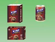 张弓摩卡咖啡饮料240ml