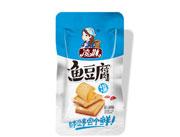 凌妹鱼豆腐麻辣味