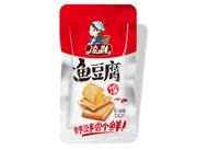 凌妹�~豆腐香辣味