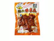 云仔酥软鸡米花烧烤味