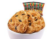 来伊份万寿家牌酱油紫菜味饭团型膨化米饼