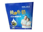 纯香牛奶250ml×12盒