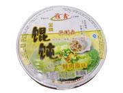 雅鑫馄饨熟制品(鲜肉原味)