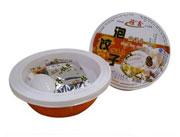 雅鑫泡�子熟制品(韭菜�i肉)