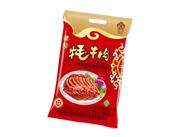 高原雪藏秘牦牛肉(辣味)