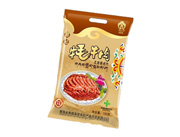 高原雪藏秘牦牛肉(五香)