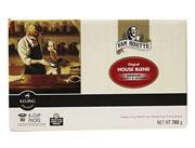 VAN-HOUTTE家常烘培胶囊咖啡80个
