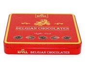 伊迪黎��松露形黑巧克力