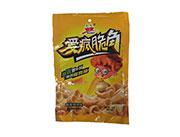 文文酥香烤原味爱疯脆角膨化食品52g