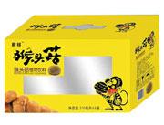 晨铭猴头菇植物饮料310mlx8