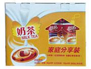晨铭奶茶家庭分享装64gx12杯