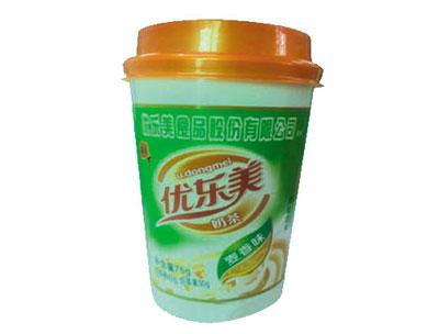 优东美奶茶麦香味
