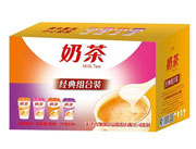 奶茶经典组合装箱75gx30杯