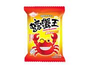 兴华螃蟹王螃蟹味香酥米饼70g