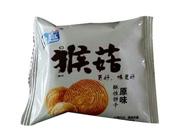 台趣原味猴菇酥性饼干