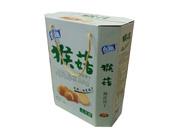 台趣猴菇酥性饼干礼盒