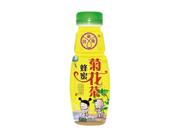 优典源蜂蜜菊花茶333ml