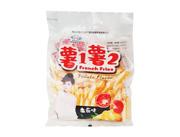 米米佳薯1薯2番茄味薯条110g