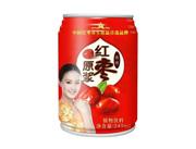 西恒红枣原浆植物饮料245ml