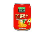 西恒芒果汁果味饮品245ml