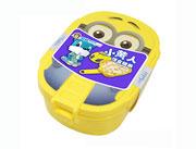 小黄人饭盒糖果