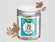 过湾桂圆莲子紫米粥320g