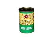 新喜家蘑菇罐头