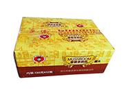 新喜家香辣茶�涔焦揞^整箱130g