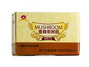 新喜家香辣茶树菇整箱