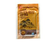 羊角豆干五香味精装160g