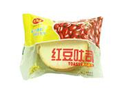吉盛园红豆吐司夹心面包