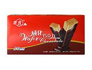 青食威化巧克力3(代可可脂)60g