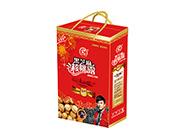 雨瑞黑芝麻饮料大礼盒250mlx16盒