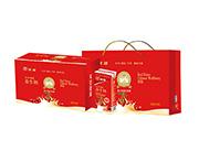 雨瑞红枣枸杞养生奶饮料礼盒250mlx16盒