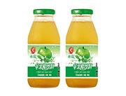 雨瑞纯生物发酵苹果醋饮料260ml