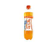 雨瑞健之橙碳酸饮料560ml