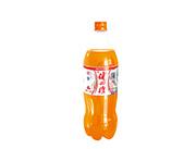 雨瑞健之橙碳酸饮料1250ml