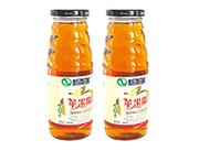 雨瑞苹果醋饮料330ml