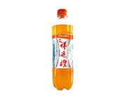 雨瑞祥云橙碳酸饮料560ml