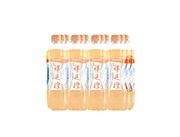 雨瑞祥云橙碳酸饮料560mlx12瓶