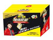 雨瑞维体能量饮料(玛咖口味)600mlx15瓶