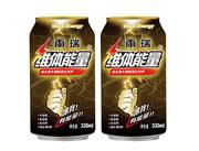 雨瑞维体能量饮料(牛磺酸口味)330ml