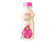 养胃蜜桃味乳酸菌饮品340ml